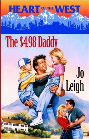 The $4.98 Daddy by Jo Leigh