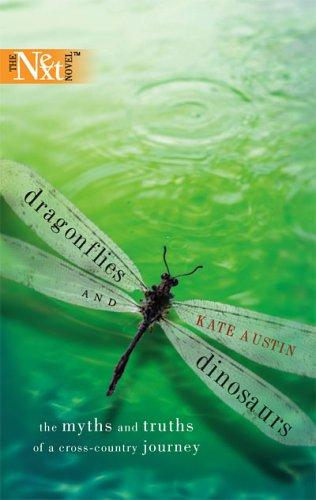 Dragonflies And Dinosaurs by Kate Austin