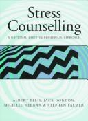Stress Counselling by Albert Ellis