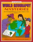 World Geography Mysteries by Mark Falstein