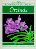 Orchids by Joyce Stewart