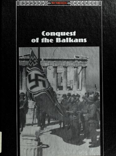 Conquest of the Balkans by