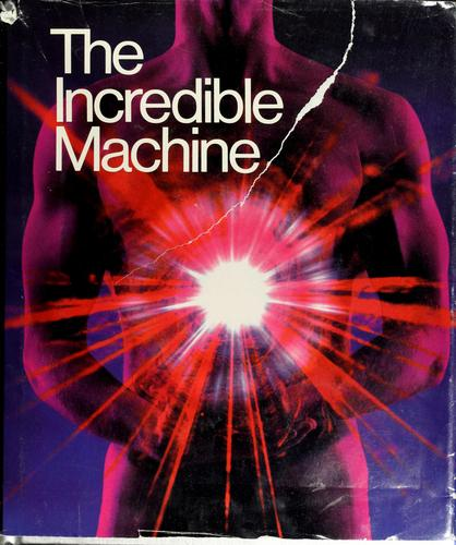 The Incredible machine by
