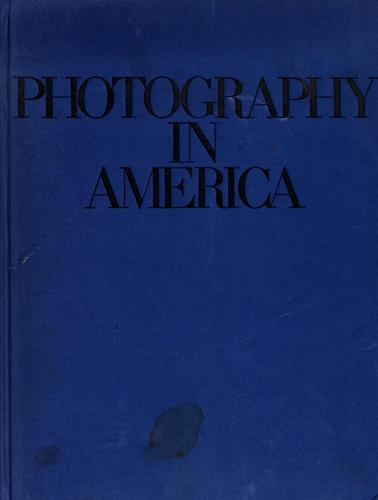Photography in America by