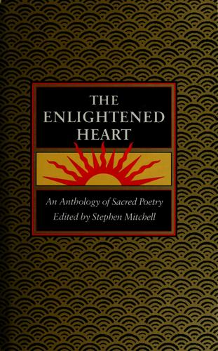 The Enlightened heart by