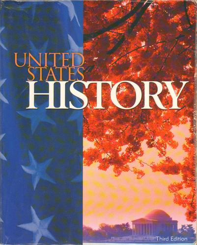 United States history for Christian schools by Timothy Keesee, Mark Sidwell