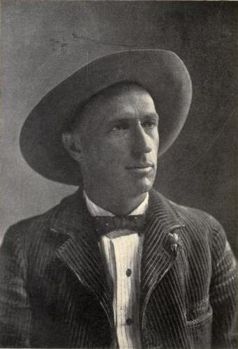 Photo of Charles Fletcher Lummis