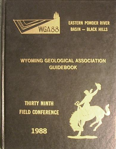 Geology and Metal Resources of the Black Hills Uplift, Wyoming by W. Dan Hausel, Wayne M. Sutherland