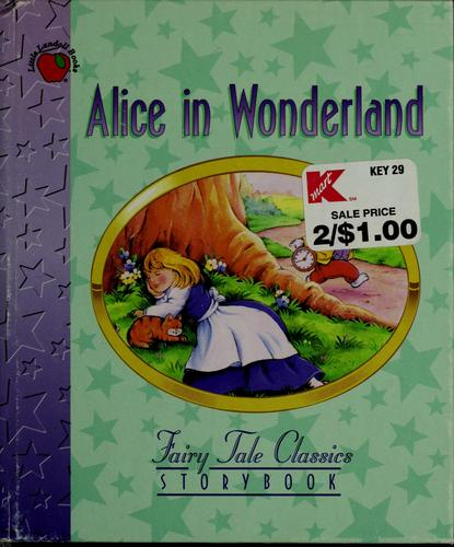 Alice in Wonderland by Landoll