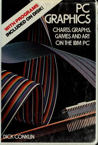 PC graphics by Dick Conklin