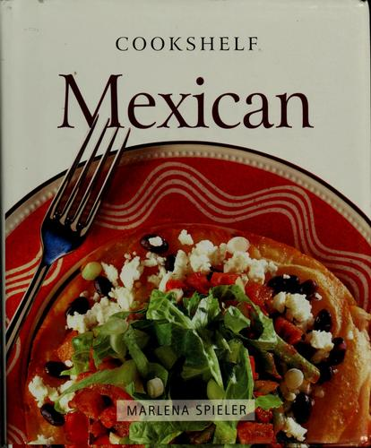 Cookshelf Mexican by