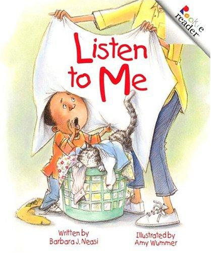 Listen to Me (Revised Edition)