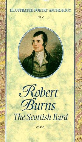 Robert Burns by Robert Burns