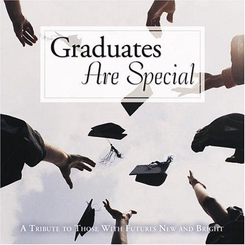 Graduates are special by Lucy Mead