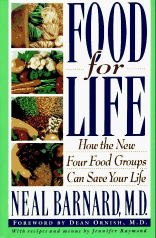 Food for Life by Neal Barnard