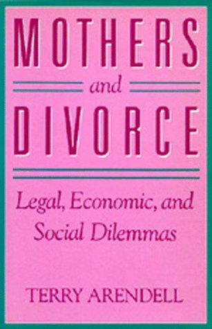 Mothers and Divorce