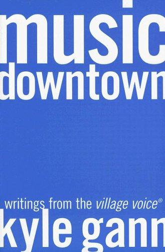 Music Downtown