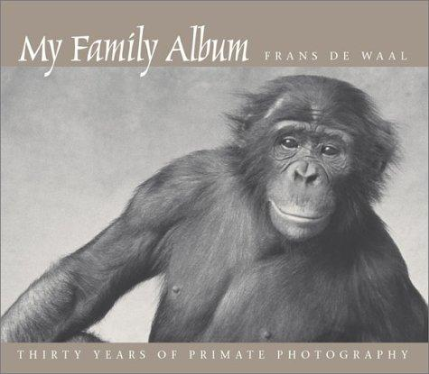 My Family Album by Frans de Waal