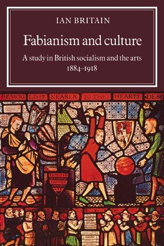 Fabianism and Culture