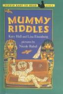 Mummy Riddles (Easy-To-Read: Level 3) by Katy Hall