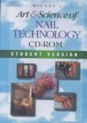 Art & Science Nail Technology CD-ROM by Milady