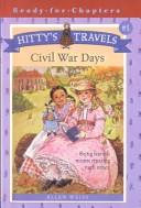 Hitty's Travels by Ellen Weiss