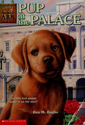 Pup at the palace by Jean Little