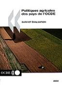 Politiques Agricoles DES Pays De L'Ocde by Organisation for Economic Co-operation and Development
