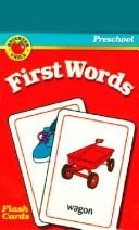 First Words by American Education Publishing